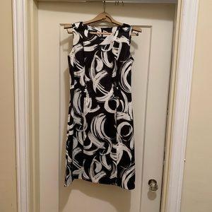 Career dress
